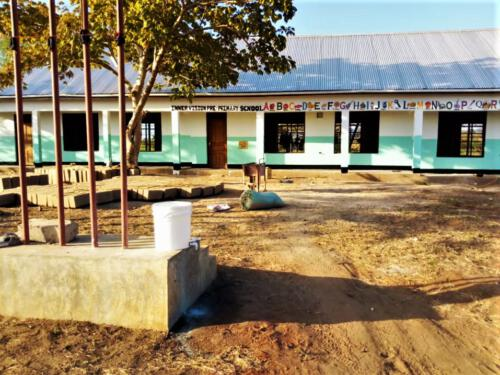 iv-pre-school